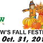 Crestview, FL Main Street Fall Festival & Halloween Hours