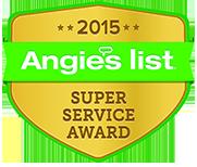 Exterminator & Pest Control in Crestview FL - Angie's List Badge 2014